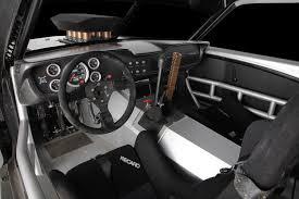 hoonigan drift cars ken block u0027s 1965 gymkhana seven mustang rod network