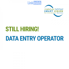 Resume Of Data Entry Operator Hiring Data Entry Operator Secretarial U0026 Office Abu Dhabi