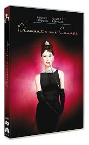 diamants sur canape diamants sur canapé édition collector amazon fr hepburn