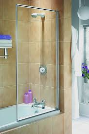 Frameless Shower Door Sliding by Bathroom Design Wonderful Semi Frameless Shower Bathtub Sliding