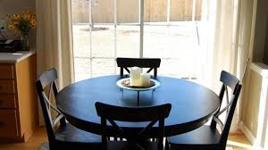 round rug for under kitchen table revealing rug under kitchen table best tables design