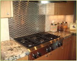 metal kitchen backsplash tiles metal tiles for kitchen backsplash home design ideas