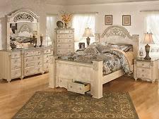 Ashley Bedroom Furniture EBay - Ashley furniture bedroom sets king