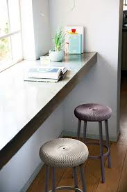 cozy stool low with metal legs sklep curver lifestyle