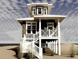 100 narrow lot beach house plans house plans with porches