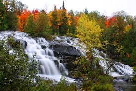 Wisconsin waterfalls images Waterfalls of northern wisconsin upper peninsula of michigan jpg