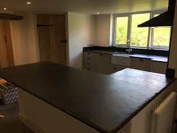 Kitchen Island Worktop by Photographs Of Slate Kitchen Worktops Work Surfaces Sink Surrounds