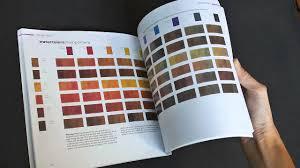 color mixing bible by ian sidaway youtube