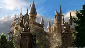 wizarding world of harry potter to open at universal studios