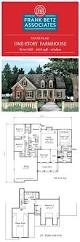 One Story Farmhouse by 594 Best Domki Images On Pinterest House Floor Plans Small
