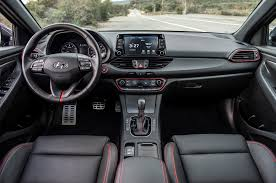 New Avanza Interior 2018 Hyundai Elantra Gt Specs Exterior Interior And Information