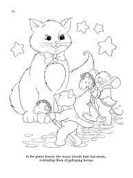 alfred u0027s music for little mozarts coloring book u0026 j w pepper