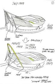 best 25 stadium architecture ideas on pinterest roof structure