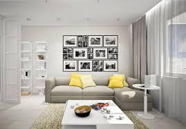 Wohnzimmer Modern Einrichtung Dekoration Für Kleine Wohnzimmer Im Attraktive Und Schöne Design