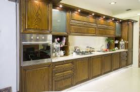 kitchen cabinet design in pakistan interwood designer kitchens style and utility combined