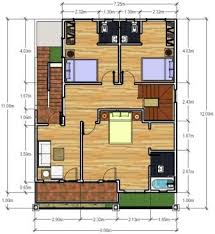 2 Storey House Design Small 2 Storey With Roofdeck House Designer And Builder