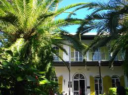 Hemingway House Key West The Hemingway House In Key West Huffpost