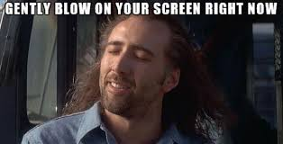 Nic Cage Meme - 25 most outrageous nic cage moments that made us say wait he