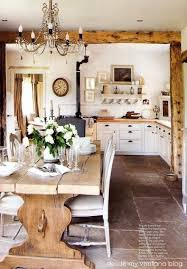Cottage Farmhouse Decor for Kitchens