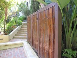bamboo privacy fence ideasbamboo fencing gorg outdoor living