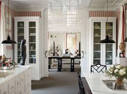 oval kitchen island inspirational servicelane splendid sass luis bustamante black and white rooms
