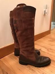 s dubarry boots uk s dubarry clare boots size 40 or uk7 hardly worn ebay