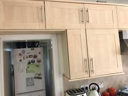 Kitchen Cabinet Doors B Q B Q Replacement Kitchen Cabinet Doors Functionalities Net
