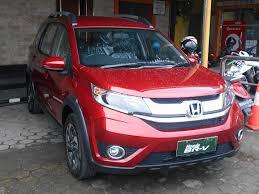 New Honda Civic 2015 India Honda Br V Wikipedia
