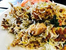 biryani cuisine s chicken biryani with raihana s cuisines