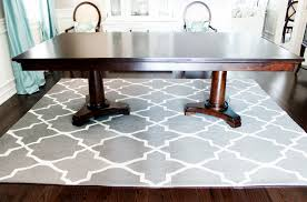 Area Rugs In Dining Rooms Dining Room Dining Room Rugs Fresh Am Dolce Vita September 2013