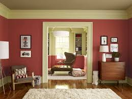 double colors for room paint by asian paints home combo