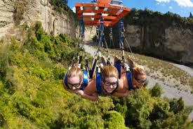 Seeking New Zealand 10 Thrill Seeking Adventures To Do Around The World