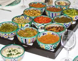 soleil dans la cuisine bonjour aujourd hui je vous propose une salade marocaine qui