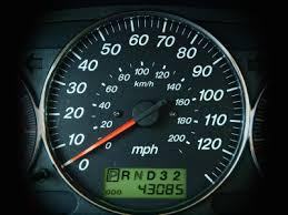 car mileage deductr