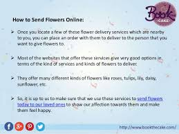 how to send flowers send flowers online to put a smile on someone s