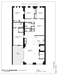 grab your architect and race to this 4m chelsea loft 6sqft