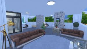 how to building using only the base game simsvip