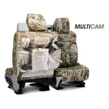 tactical jeep seat covers multicam tactical camo custom seat covers