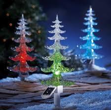 solar christmas decorations why solar powered christmas lights