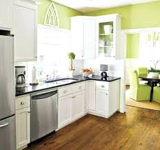 ideas on painting kitchen cabinets painted kitchen cabinet color ideas