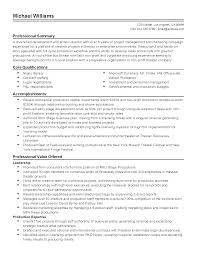 Microsoft Office For Resume Professional Artistic Director Templates To Showcase Your Talent