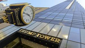 Trump Tower Residence Meet The Notorious Characters Who Call Trump Tower Home Curbed Ny