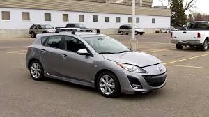 mazda 2011 2010 mazda3 hatchback youtube