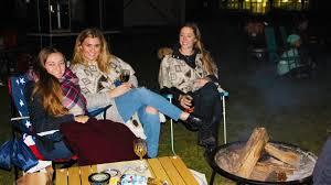 campfire horrors u0027 halloween movie series begins continues through