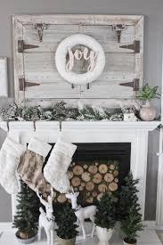 hearth decor cozy christmas tour part 1 2017 blog hop simple cozy charm