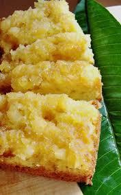 pineapple upside down cake flavorite