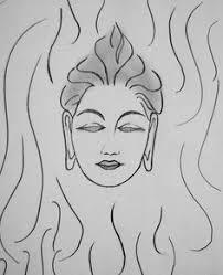 buddha my love art i love pinterest buddha sketches and