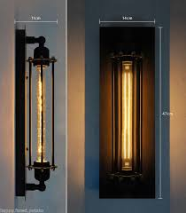 Edison Bulb Wall Sconce Catchy Edison Bulb Wall Sconce 145 Best Images About Lights Wall