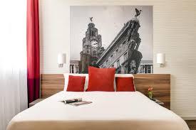 1 Bedroom Flat Liverpool City Centre Aparthotel Adagio Liverpool City Centre Uk Booking Com