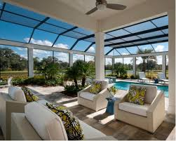 Patio Enclosures Tampa Condo Patio Enclosures Houzz